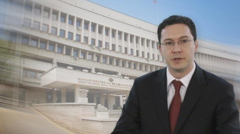 Даниел Митов: България остро осъжда самоубийствения терористичен акт в Истанбул
