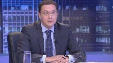 Даниел Митов: Не правим нищо необичайно в рамките на ООН