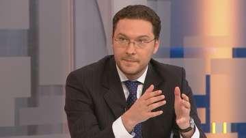 Митов: Изтеглянето ни за непостоянен член на СС на ООН е след експертна оценка