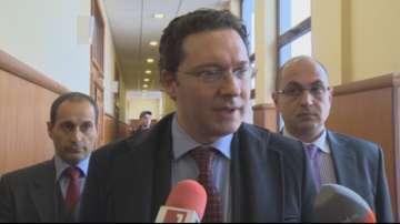 Не тръгна делото срещу бившия външен министър Даниел Митов
