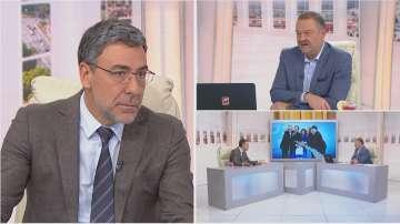 Даниел Вълчев: В ЕС няма да има ограничение в броя на секциите