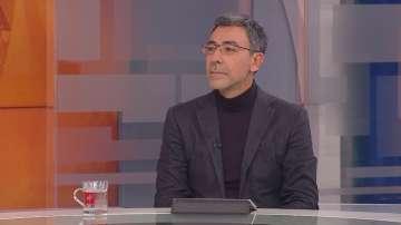 Даниел Вълчев: Трябва да действаме с по-голямо самочувствие