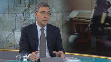 Даниел Вълчев: Системата на наказания в Наказателния кодекс се обърка съвсем