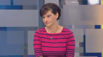 Даниела Дариткова: Където има достатъчно легла, няма да се откриват нови болници
