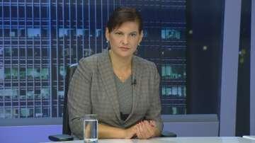 Даниела Дариткова в Панорама: ГЕРБ се променя към добро