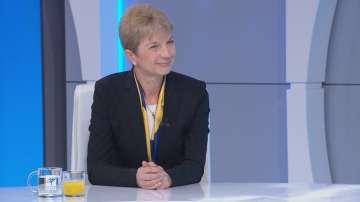 Даниела Дашева: На изток адаптацията на спортистите е по-трудна