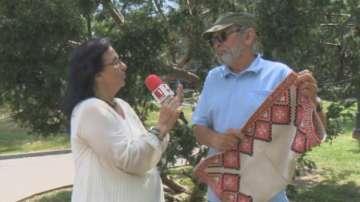 Проф. Ваджахат: Българите са отворени към света