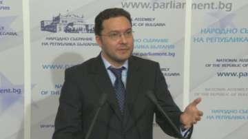 Спор в НС за българска кандидатура за пост в ООН