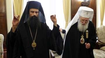Видинската епархия има нов духовен водач - епископ Даниил