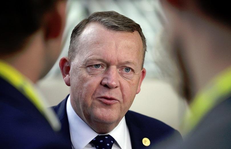 датският премиер иска отлагане планирано посещение турския колега
