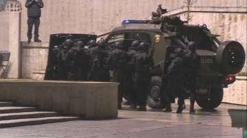 Армията и ДАНС вече ще имат полицейски правомощия