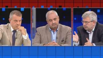 За и против плоския данък: Коментар на Виктор Йоцов и Емил Хърсев