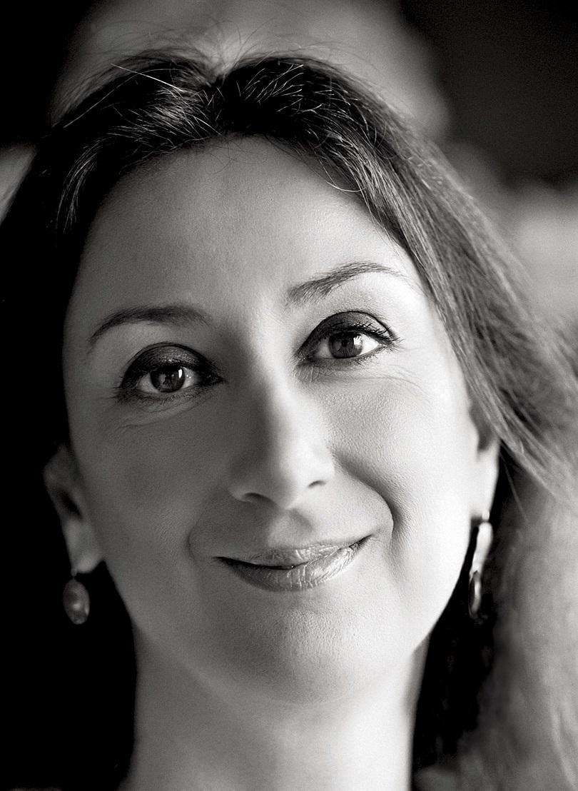 ЕП почете с минута мълчание паметта на малтийската журналистка Дафне