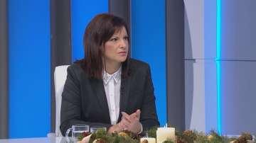 Даниела Дариткова: Мораториумът върху лекарствата е временна мярка