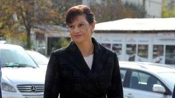 Дариткова: Здравеопазването се нуждае от надпартиен консенсус
