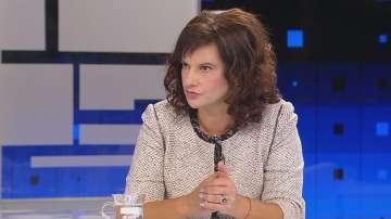 Дариткова: Преминаването на Фонда към НЗОК ще ускори лечението на деца в чужбина