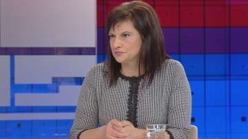 Даниела Дариткова: Ние показваме модел на поведение, което е морално