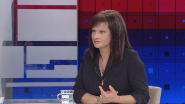 Даниела Дариткова: Партиите не са забелязали разликата в субсидиите