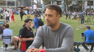 23-годишен българин, посланик на ООН, избира да се върне в България