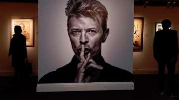Първият демо запис на Дейвид Боуи бе продаден на търг за близо 40 000 лири