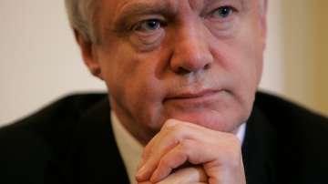 Дейвид Дейвис ще търси обезщетение за хората след Брекзит
