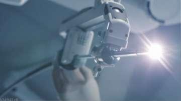 Нов хирургически робот и безплатни прегледи в урологията в болница Токуда