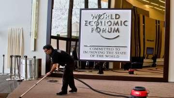 Трескава подготовка за икономическия форум в Давос