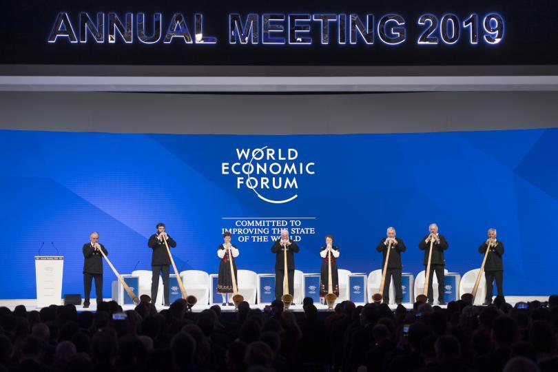 Глобализацията през четвъртата индустриална революция и рискът от геополитическа и