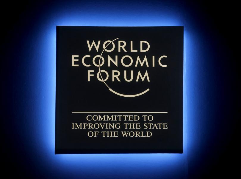 Климатичните промени, тероризмът и протекционизмът са най-големите заплахи за света,