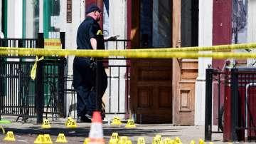 Сестрата на стрелеца в Дейтън е една от жертвите