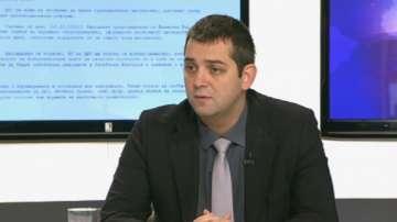 Димитър Делчев: Хакерската атака може да е дело на някои от партньорите