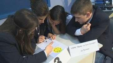 Хасковската езикова гимназия спечели Образование на бъдещето