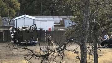 Вражда със съседи може би е причината за стрелбата в Северна Калифорния