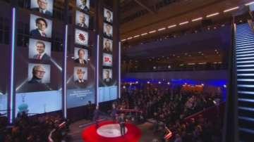 Последният дебат преди изборите в Холандия