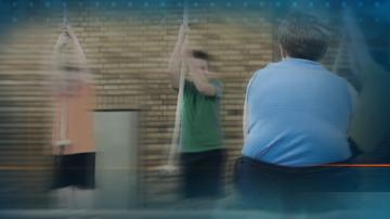 България е на челно място по затлъстяване сред децата