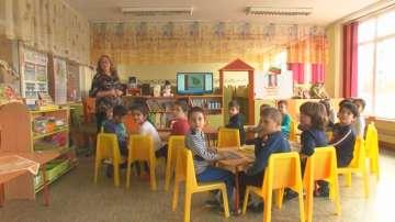 Гъвкав график на детските градини в Добрич