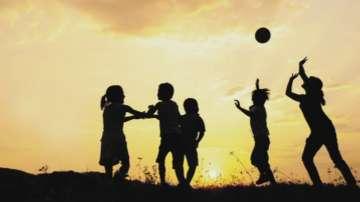 Отбелязваме 1 юни - Ден на детето!