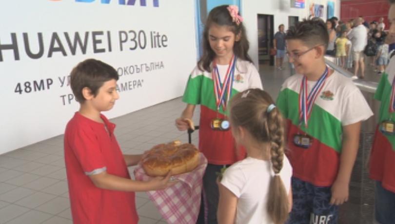 Нов голям успех за България на Олимпиада по математика. Нашите