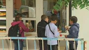 Проверки на Агенцията по безопасност на храните в училища и детски градини
