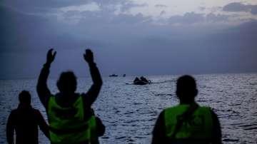 ООН: Най-малко 340 деца мигранти са се удавили в Средиземно морe