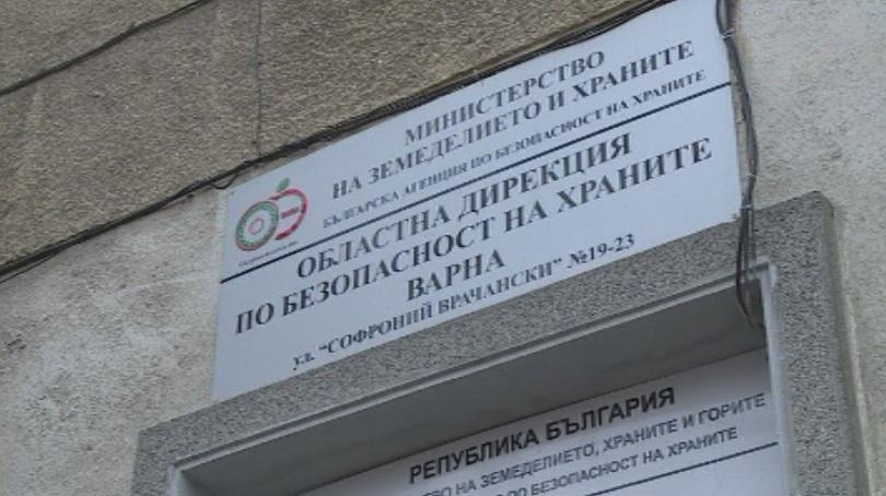 Снимка: Причината за хранителното отравяне на над 100 деца във Варна остава неясна