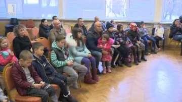 Софийско училище учи деца как да приемат по-различните от тях