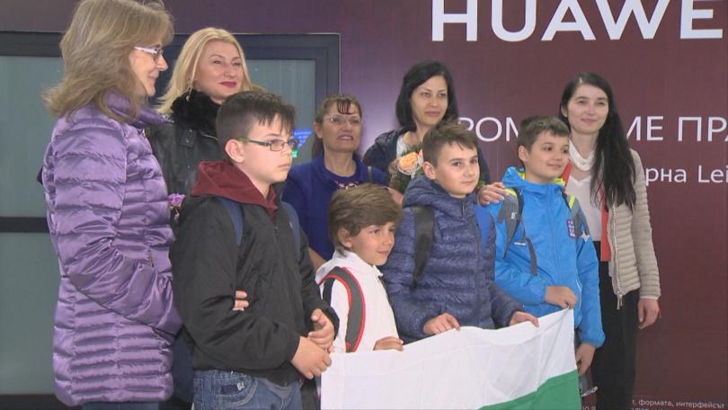 Пореден успех за българските ученици от Международната олимпиада по математика
