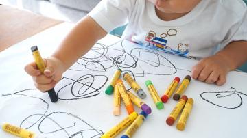 Деца дадоха на възрастните урок по създаване на приятелства