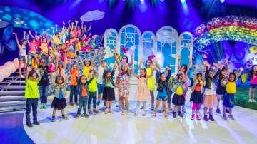 Децата на България с празнично издание на 2 юни