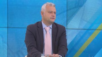 Съюзът на съдиите с критики към Иван Гешев