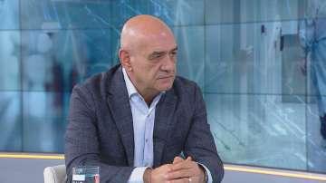 Дечо Дечев: Няма никакъв риск за достъпа на деца до лечение в чужбина