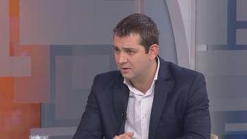 Димитър Делчев: Ако няма машини навсякъде, може да има касиране на изборите