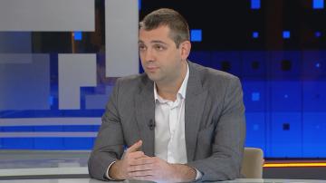 Димитър Делчев, ДБГ: Има политически натиск за увеличаването на цената на водата