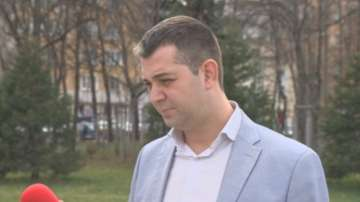 Димитър Делчев не е оптимист за единна листа на десните сили за изборите